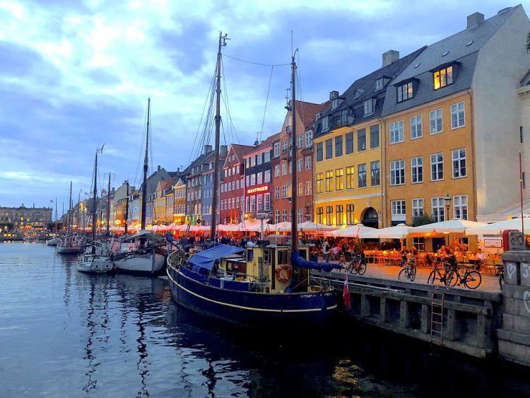 Koppenhága a lazaság mintavárosa