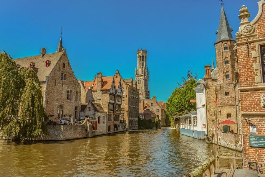 Legszebb városok Európában