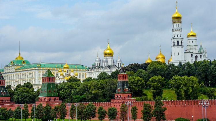 A Kreml rengeteg látnivalót rejt