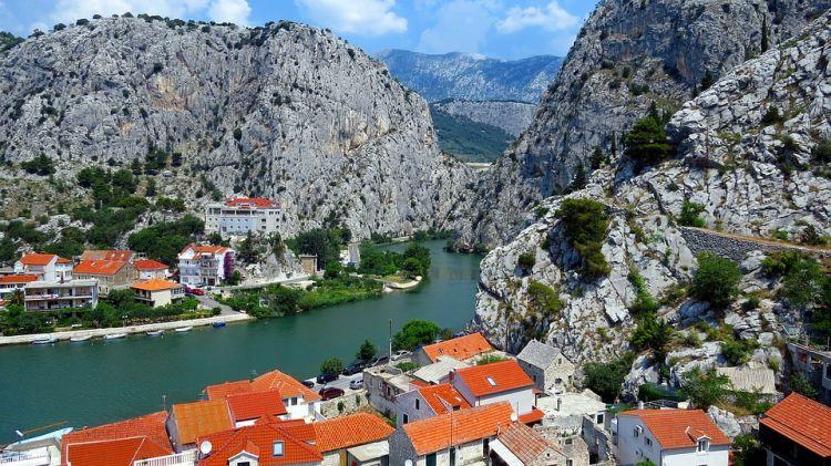 Innen kezdődik a Makarska riviéra