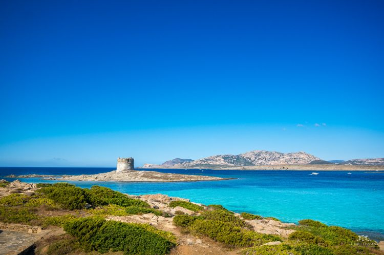 Szardínia legszebb tengerpartja