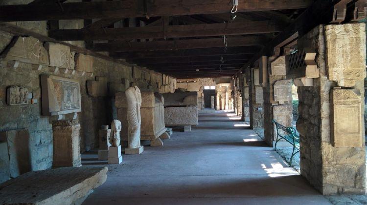 Értékes régészeti alkotásokat láthatunk a múzeumban