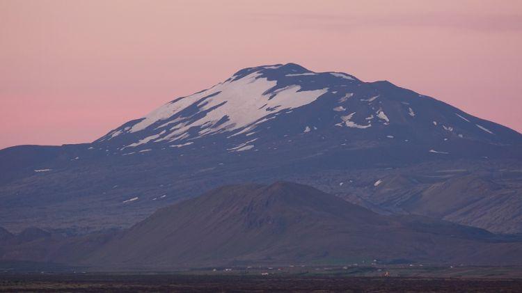 A Hekla környékén forgatták a Prometheus film egy részét