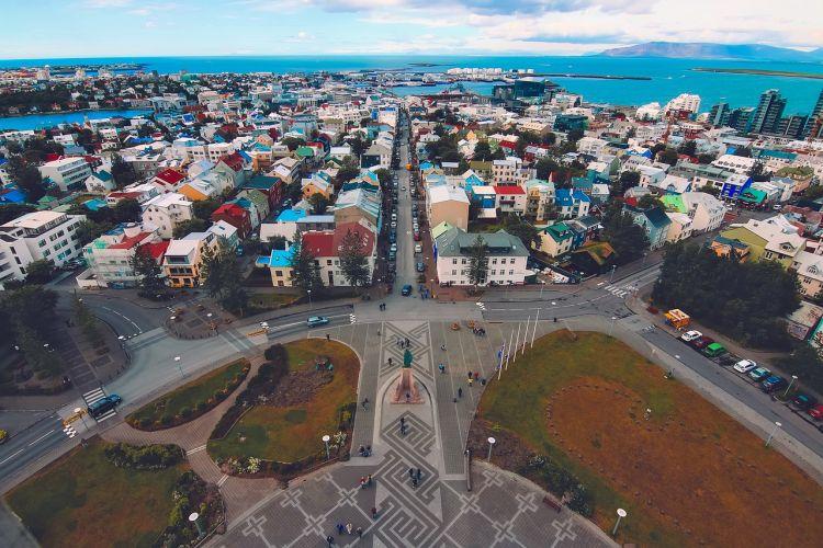 Izland kiindulópontja természetesen Reykjavik