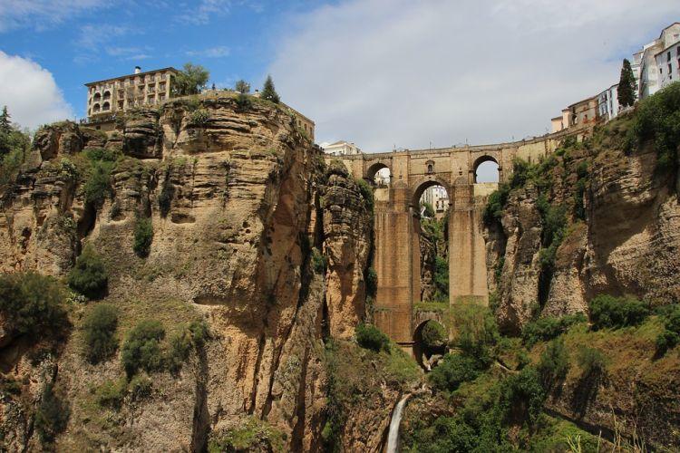 Spanyolország legszebb fekvésű településének tartják