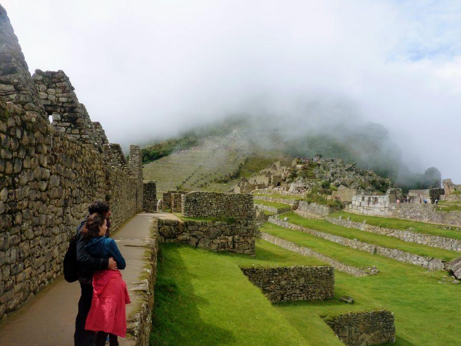 Peru 1,5 hónap alatt