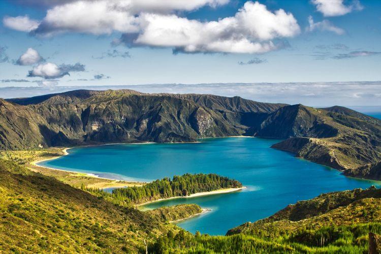 Európa Hawaii-aként is nevezik