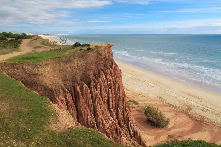 Portugália talán legszebb tengerpartja