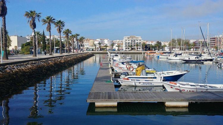 Algarve régió legszebb városa