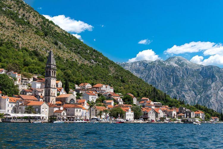 Aki egy szép, de nyugis kisvárosban akar kirándulni, ide jöjjön!