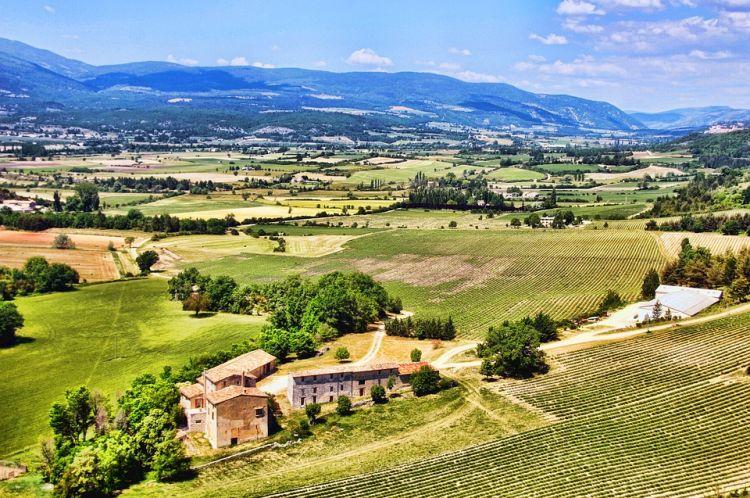 Provence a rozéborok hazája