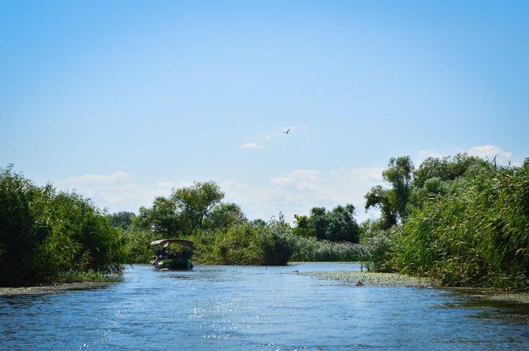 A Tisza-tó egyre kedveltebb lesz főleg a bringások körében
